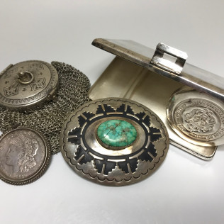 sell silver bullion temple tx,